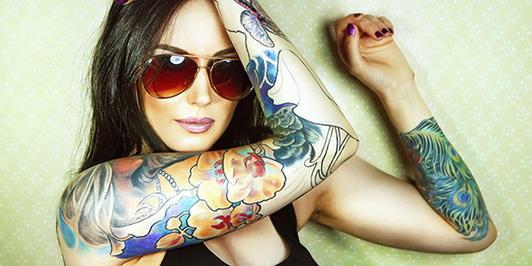 TATTOOS, COSMETIC TATTOOS& PIERCINGS